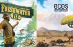 Essen 2019 - Fra pesca e nuovi continenti