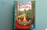 Crown of Emara - Recensione